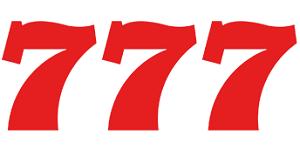 777 bet logo